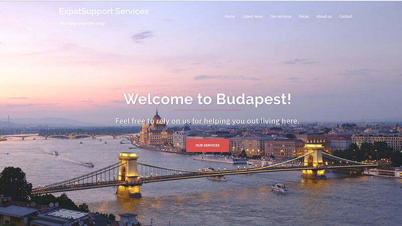expatsupport