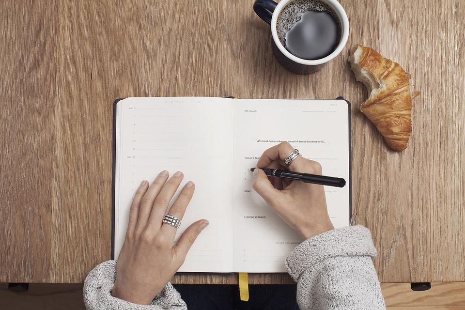 Szövegírás könnyedén – Te is tudsz írni!