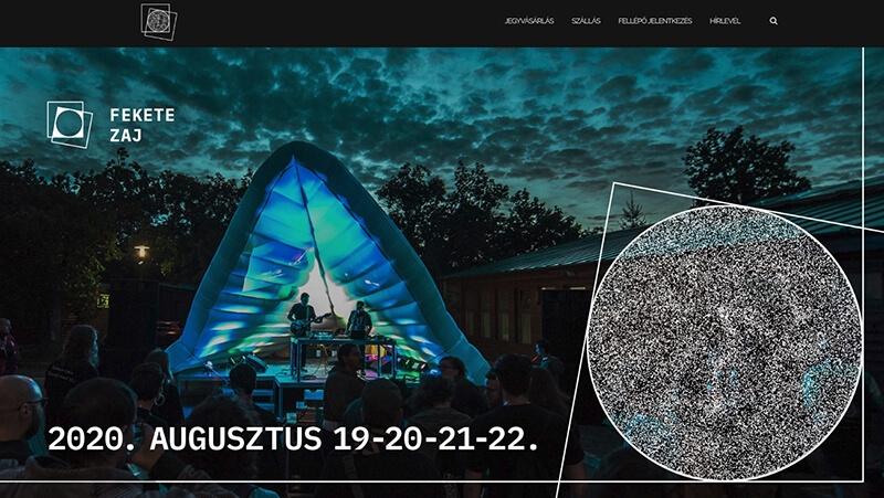 www.feketezaj.hu