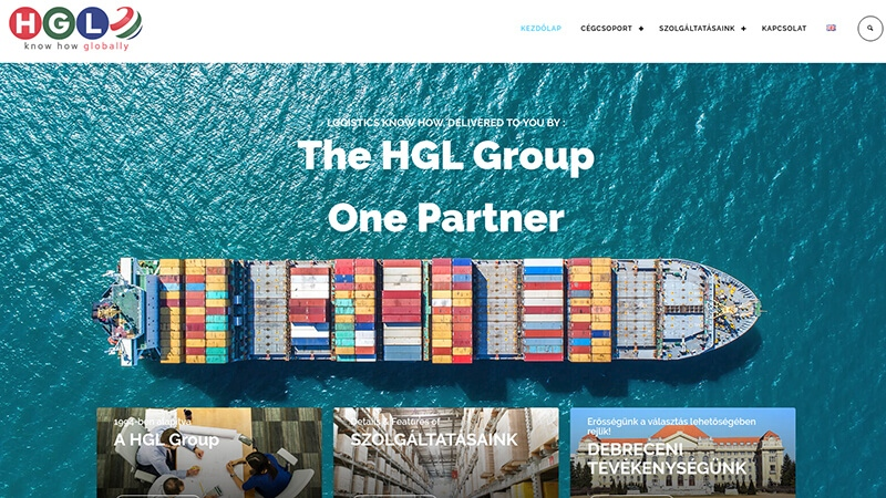 hgl-logisztika